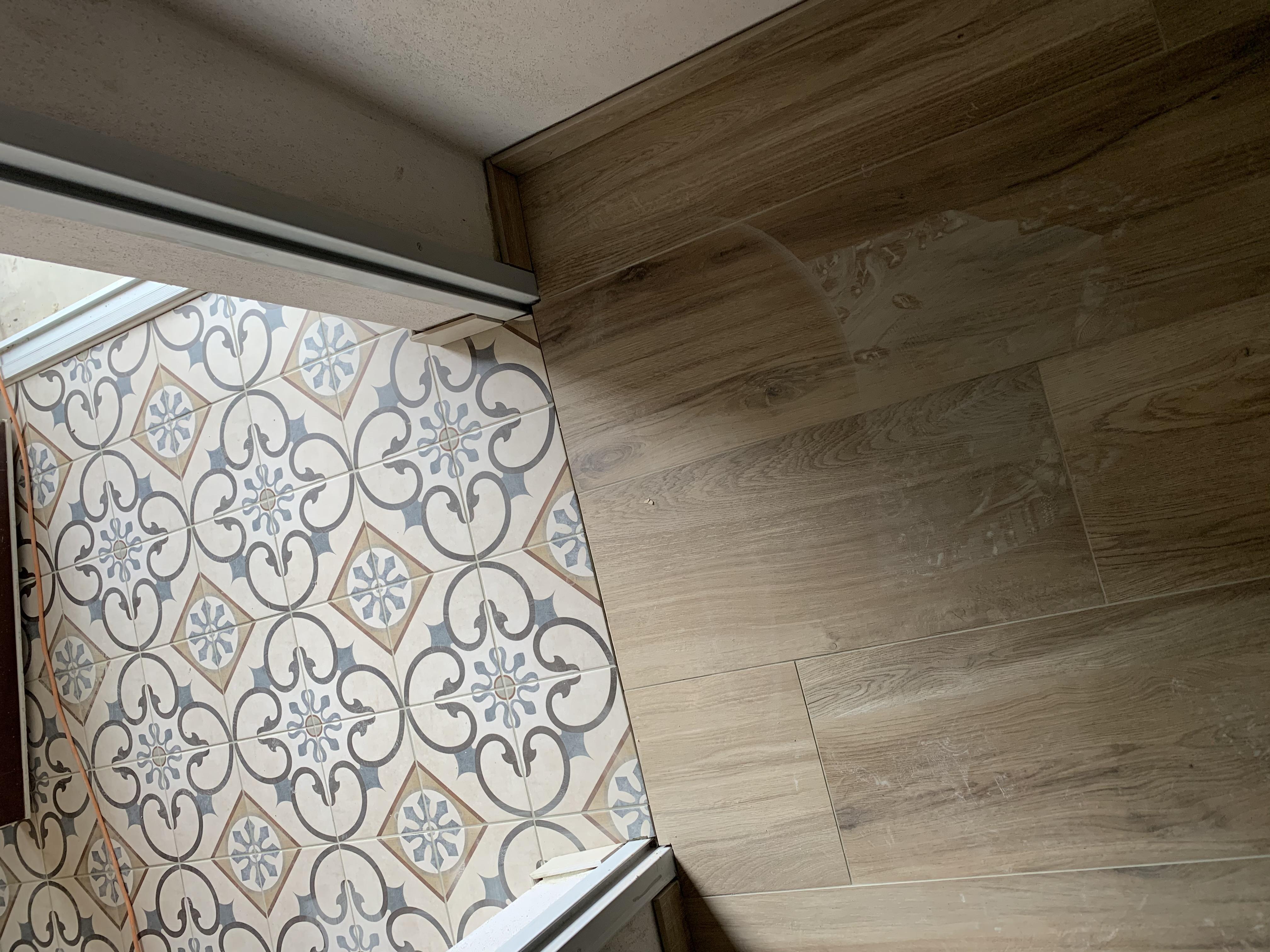 Foto Beispiel Bodenverfliesung 11