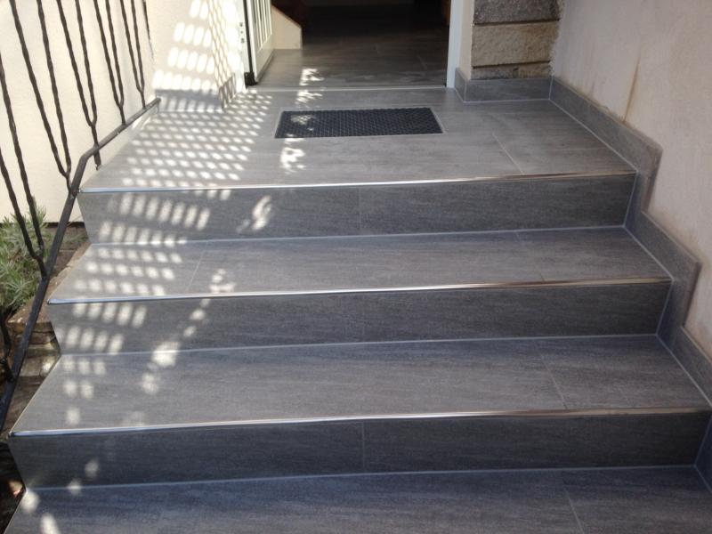 Foto Beispiel Stufenverfliesung 8