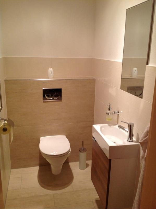 Foto Beispiel WC-Verfliesung 1