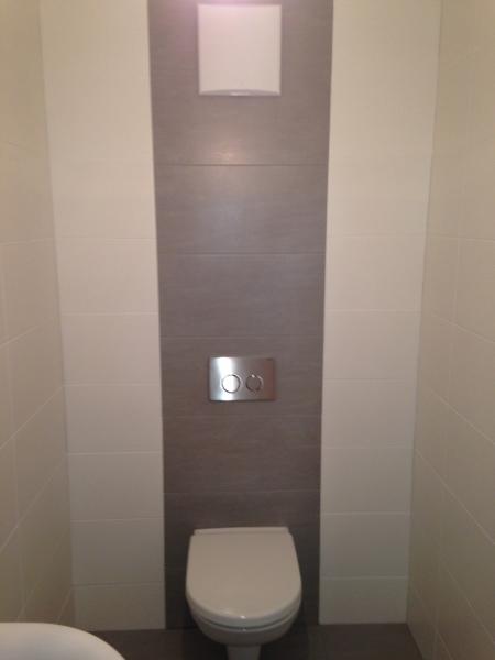 Foto Beispiel WC-Verfliesung 3