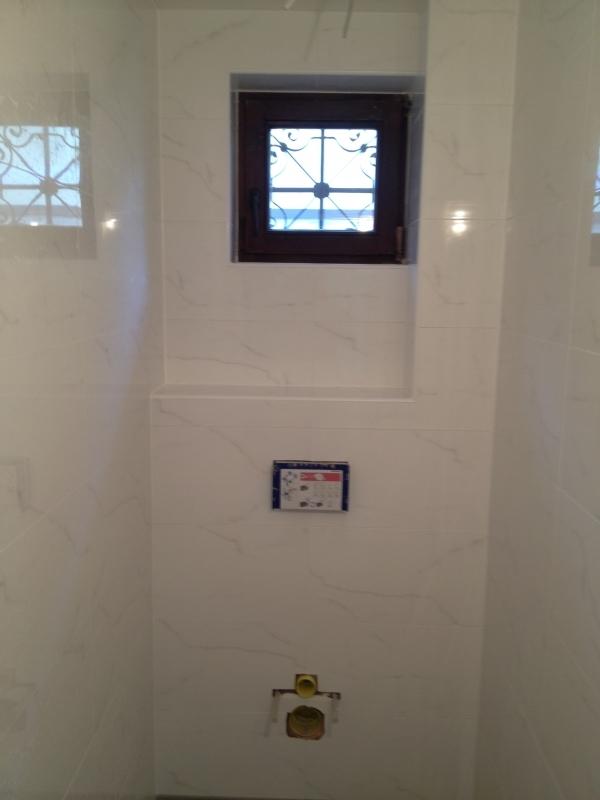 Foto Beispiel WC-Verfliesung 5
