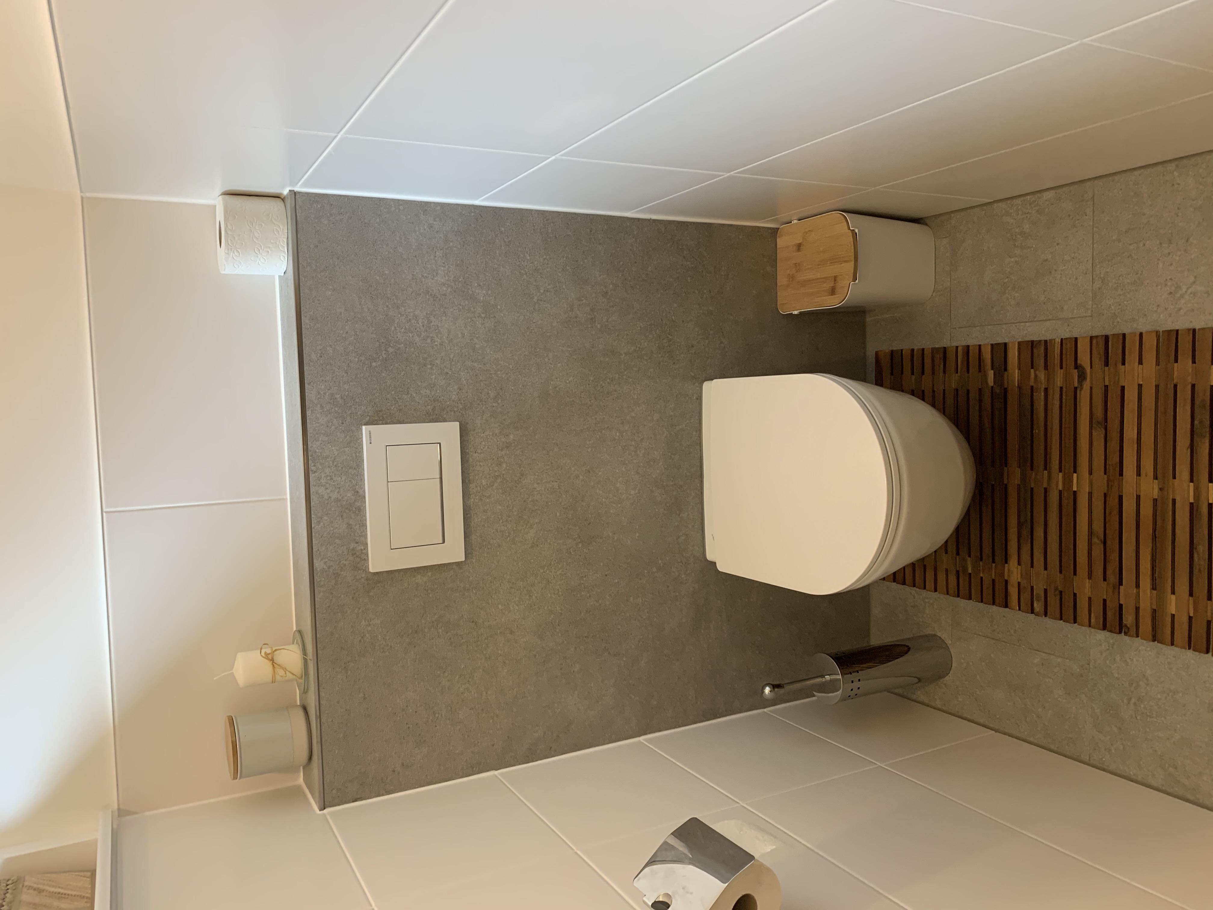 Foto Beispiel WC-Verfliesung 7